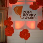 Visit California Poppies Awards