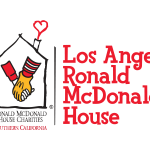 Christmas at Ronald McDonald House