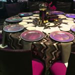 "MPISCC Installation Dinner ""Purple Panache"""
