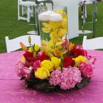 Example of a centerpiece