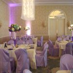 Purple Bat Mitzvah