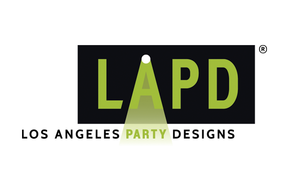 Los Angeles Party Designs